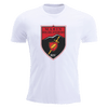 Marin Highlanders Rugby T-Shirt White