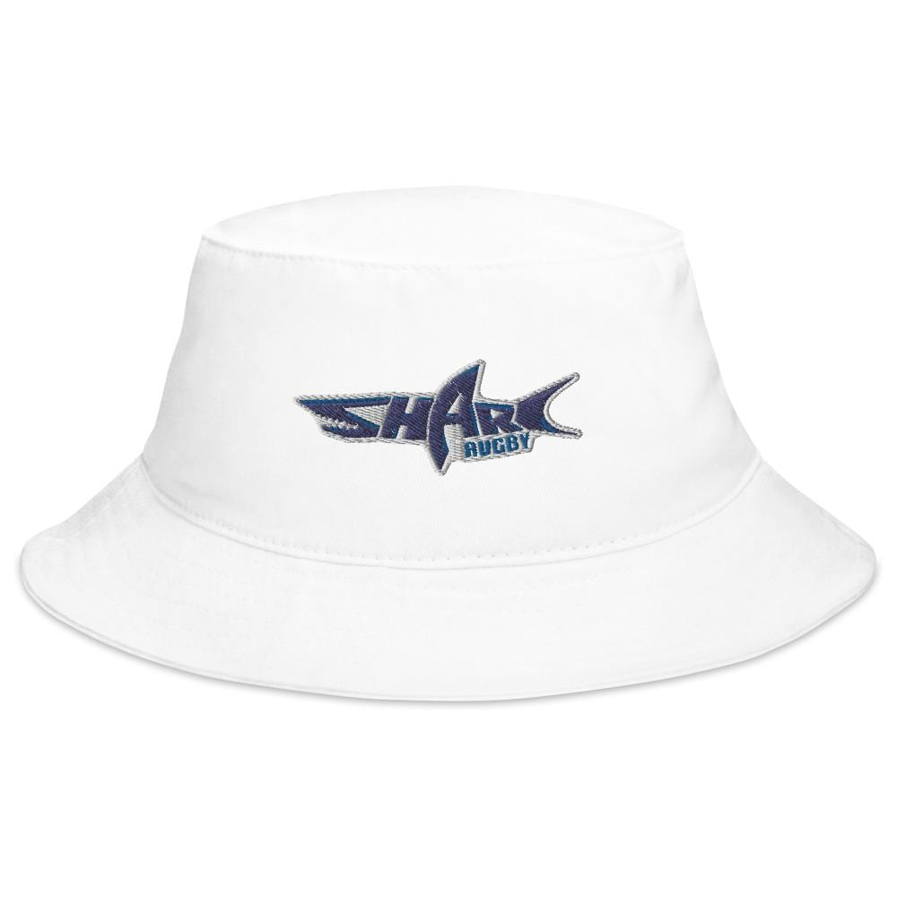 Sharks Rugby Bucket Hat