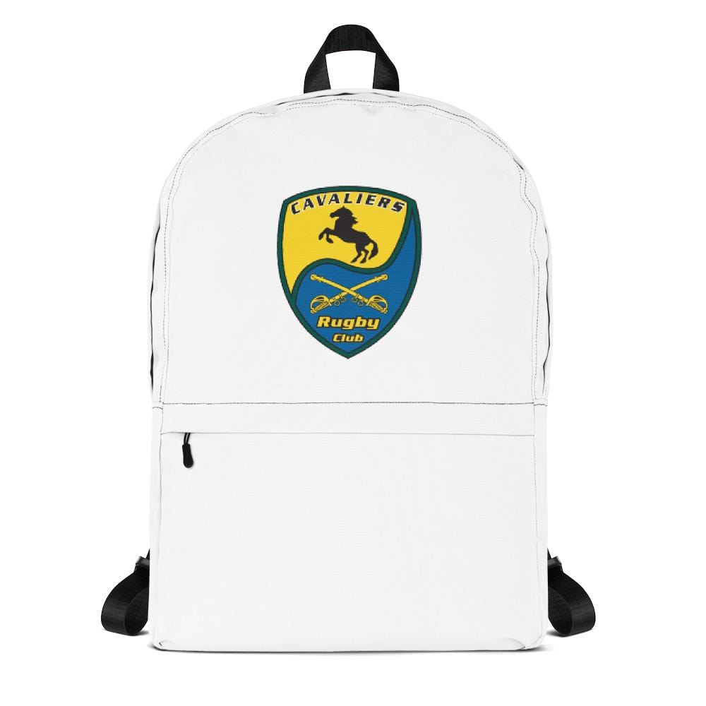 World Rugby Shop Pleasanton Cavaliers Backpack in the  category