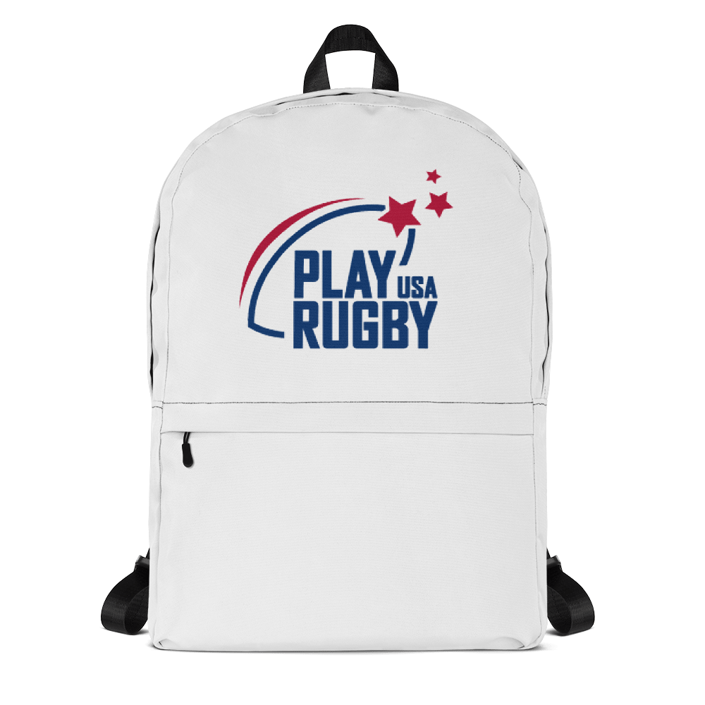 Play Rugby USA Backpack
