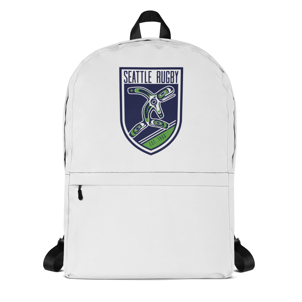 Seattle Rugby Club Backpack