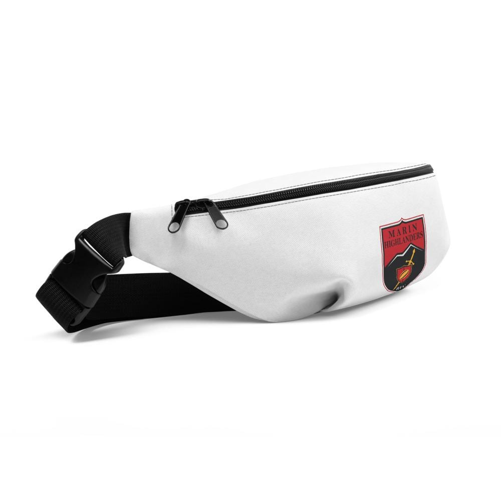 Marin Highlanders Rugby Fanny Pack