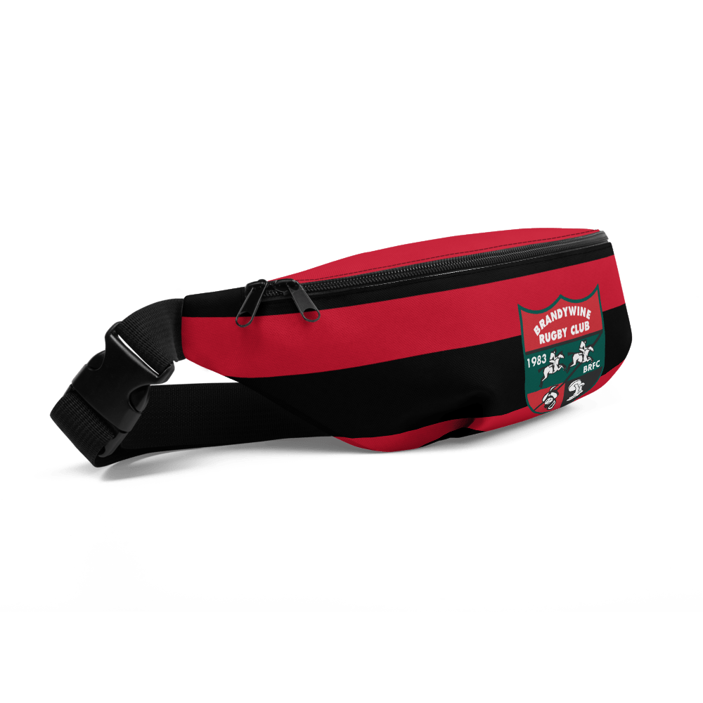 Brandywine RFC Bum Bag
