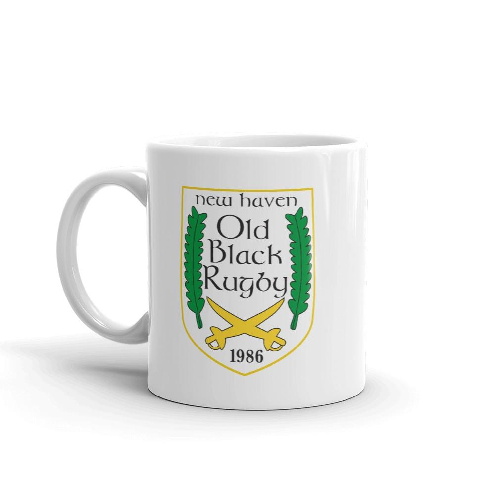 New Haven Rugby Rugby Mug