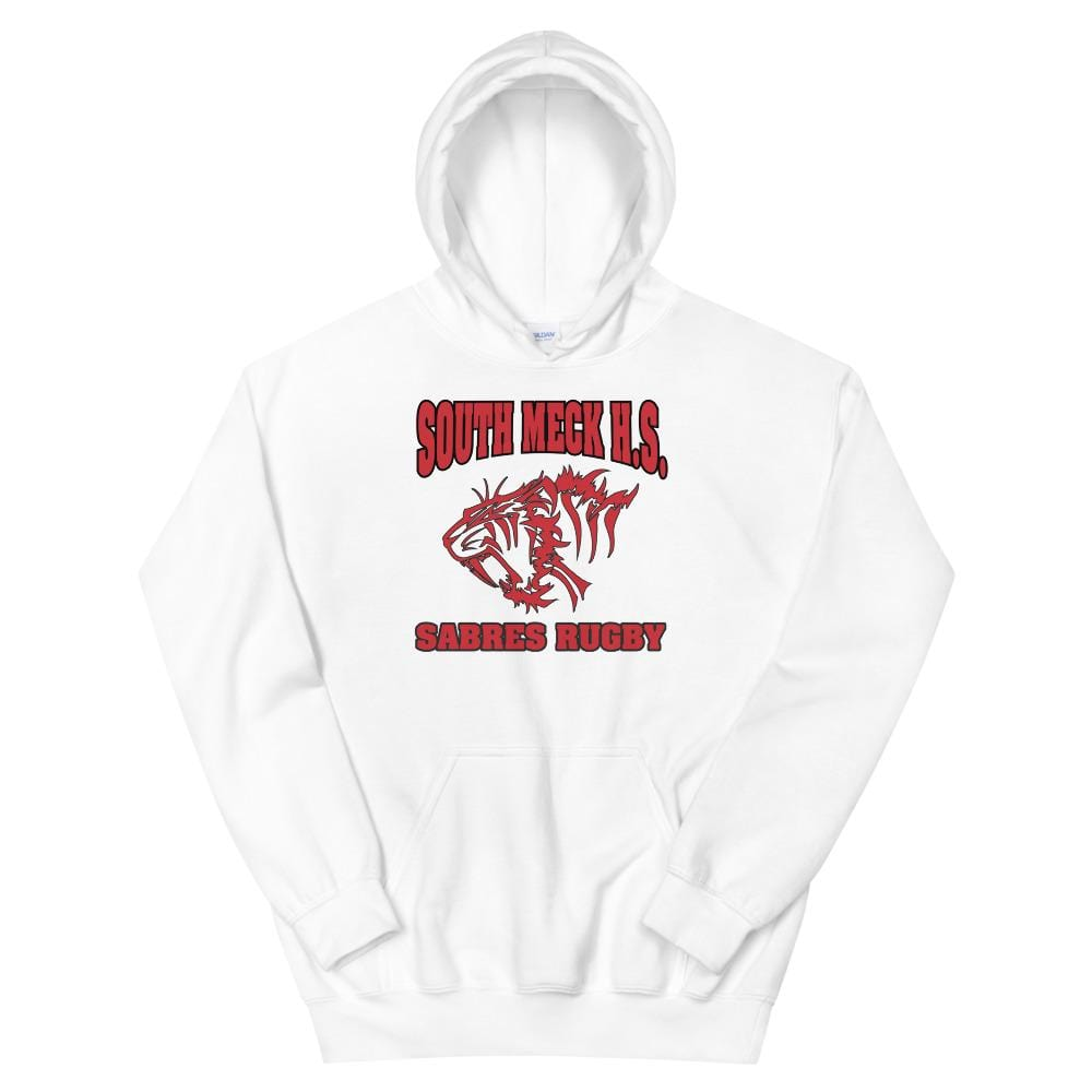 South Mecklenburg High School Unisex Hoodie