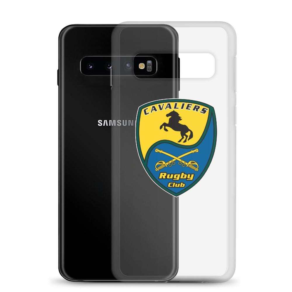 World Rugby Shop Pleasanton Cavaliers Samsung Case in the  category