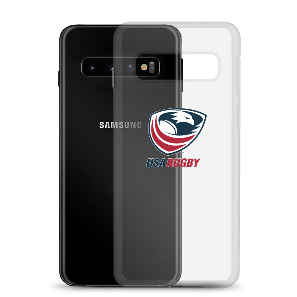 USA Rugby Samsung Case