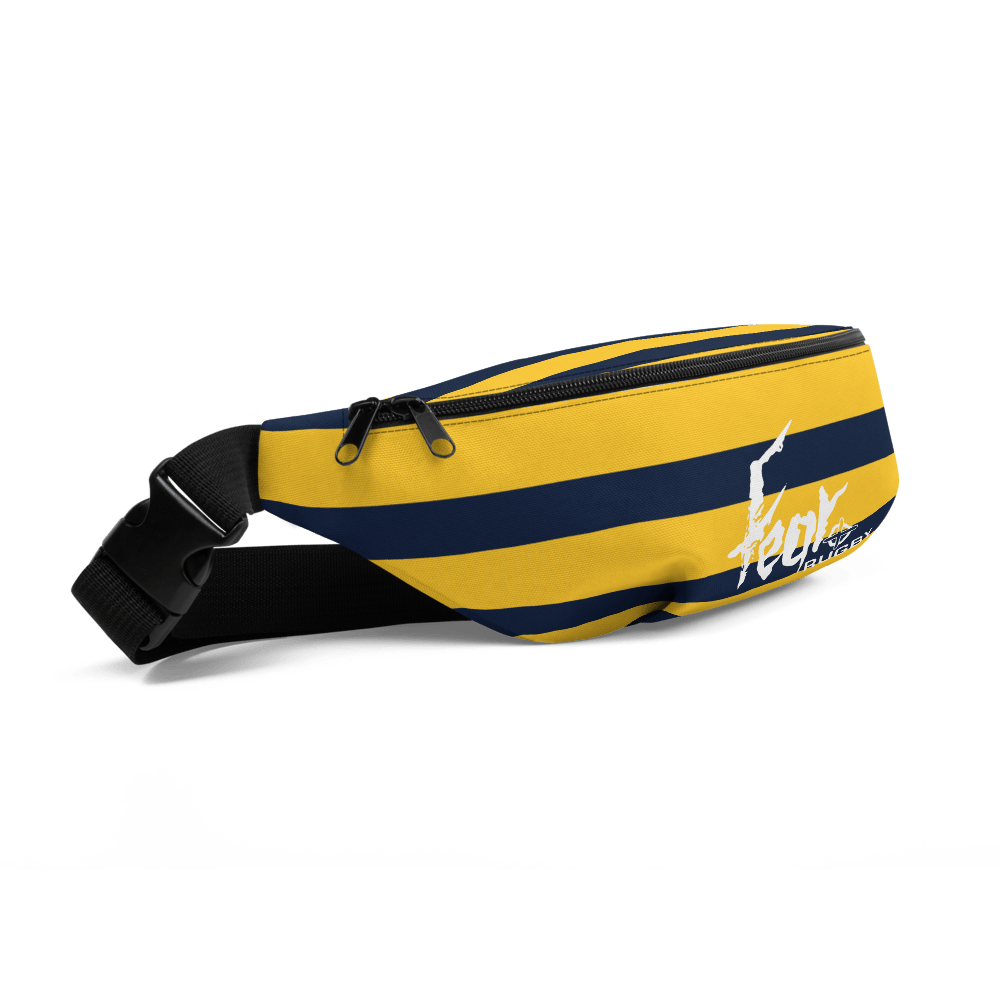 Cape Fear Rugby Bum Bag