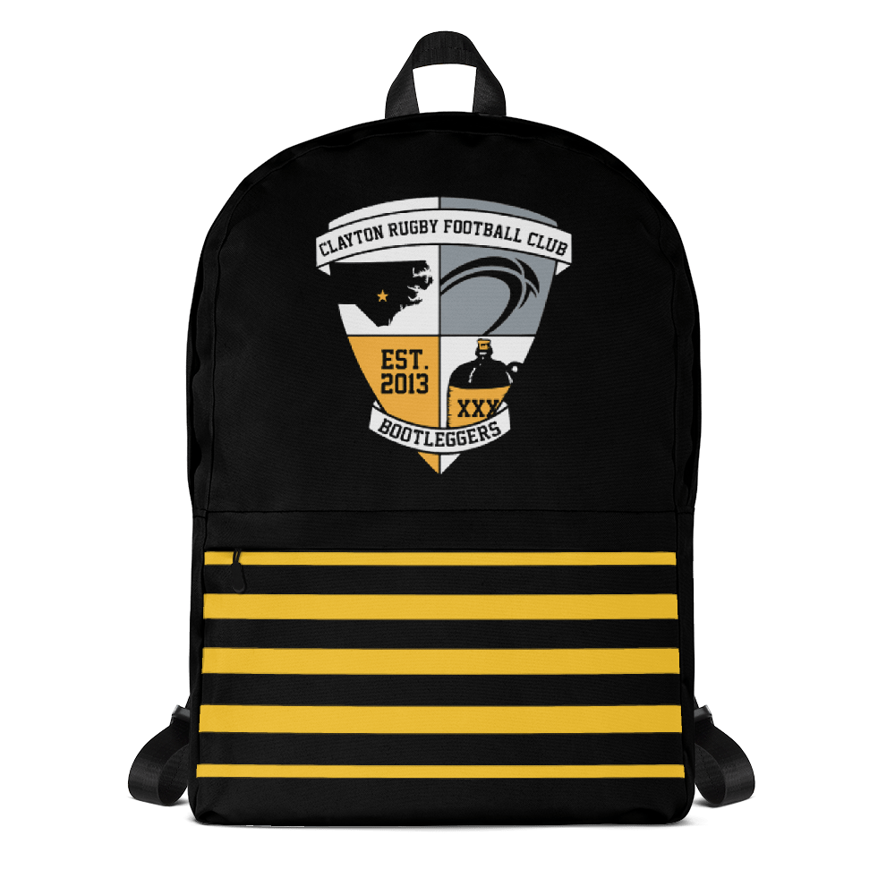 Clayton Bootleggers Backpack