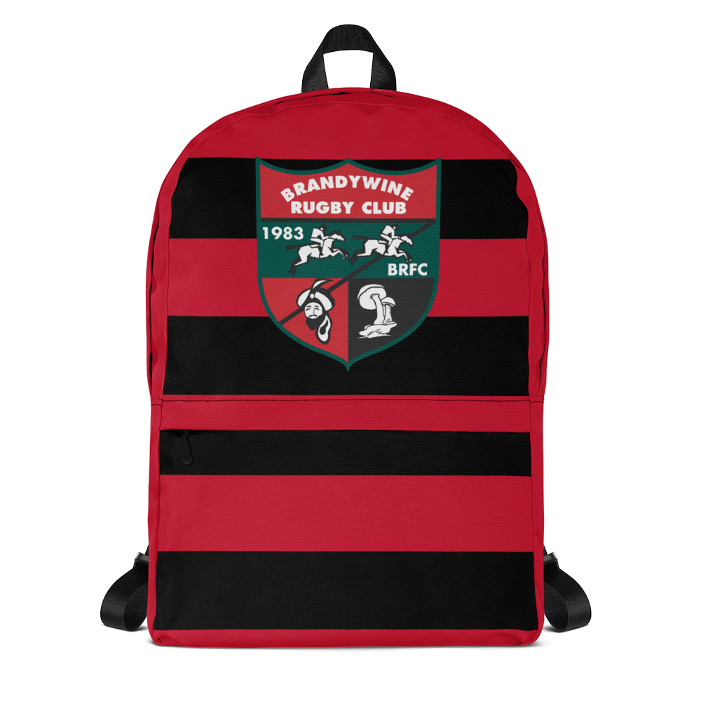 Brandywine RFC Travel Backpack