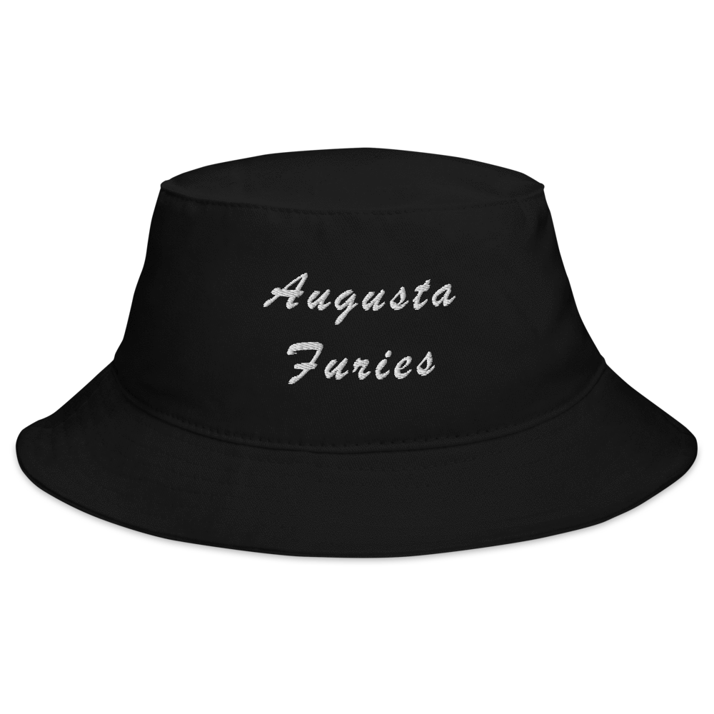 Augusta Furies Bucket Hat