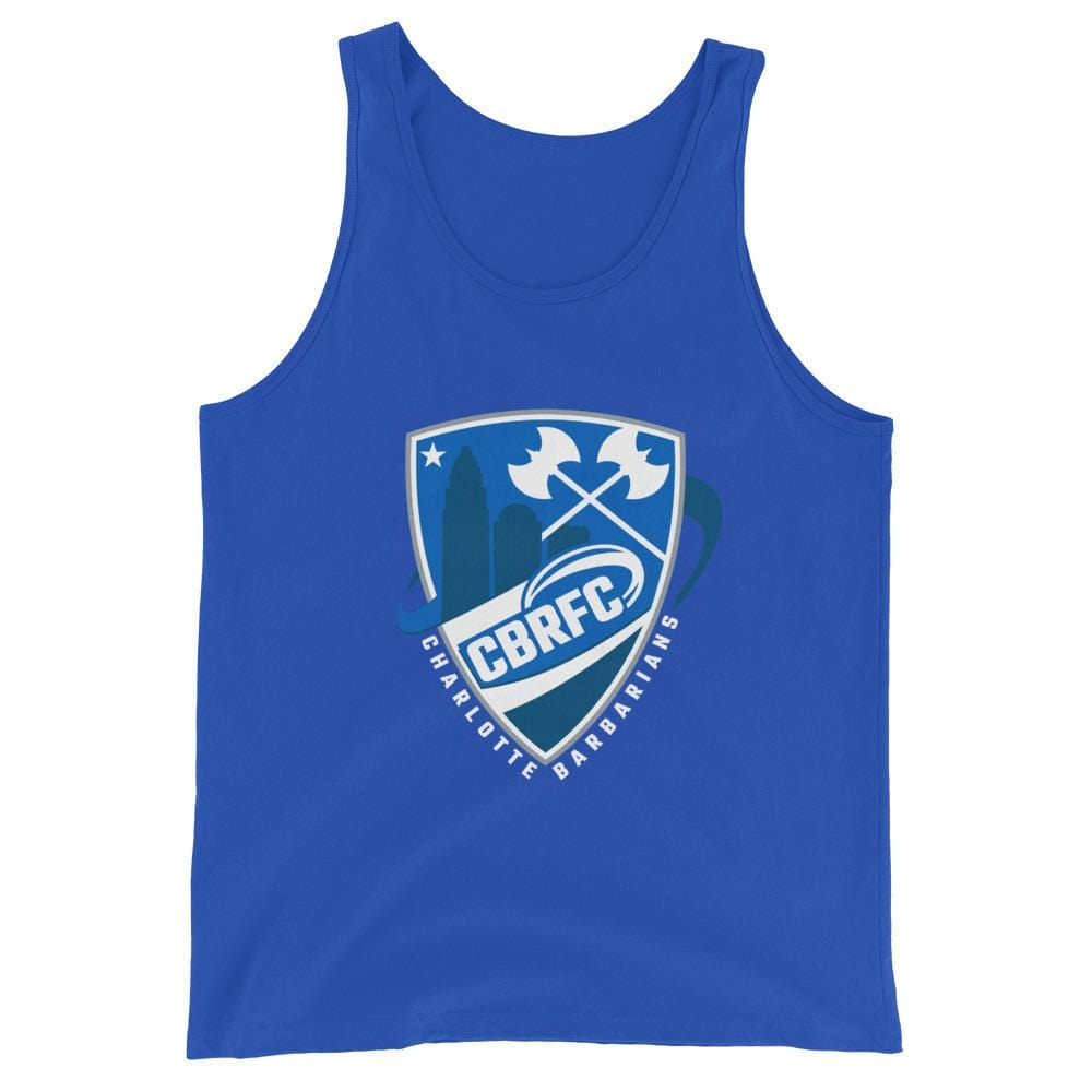 Charlotte Barbarians Rugby Singlet