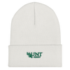 University of North Texas On Field Training Beanie White