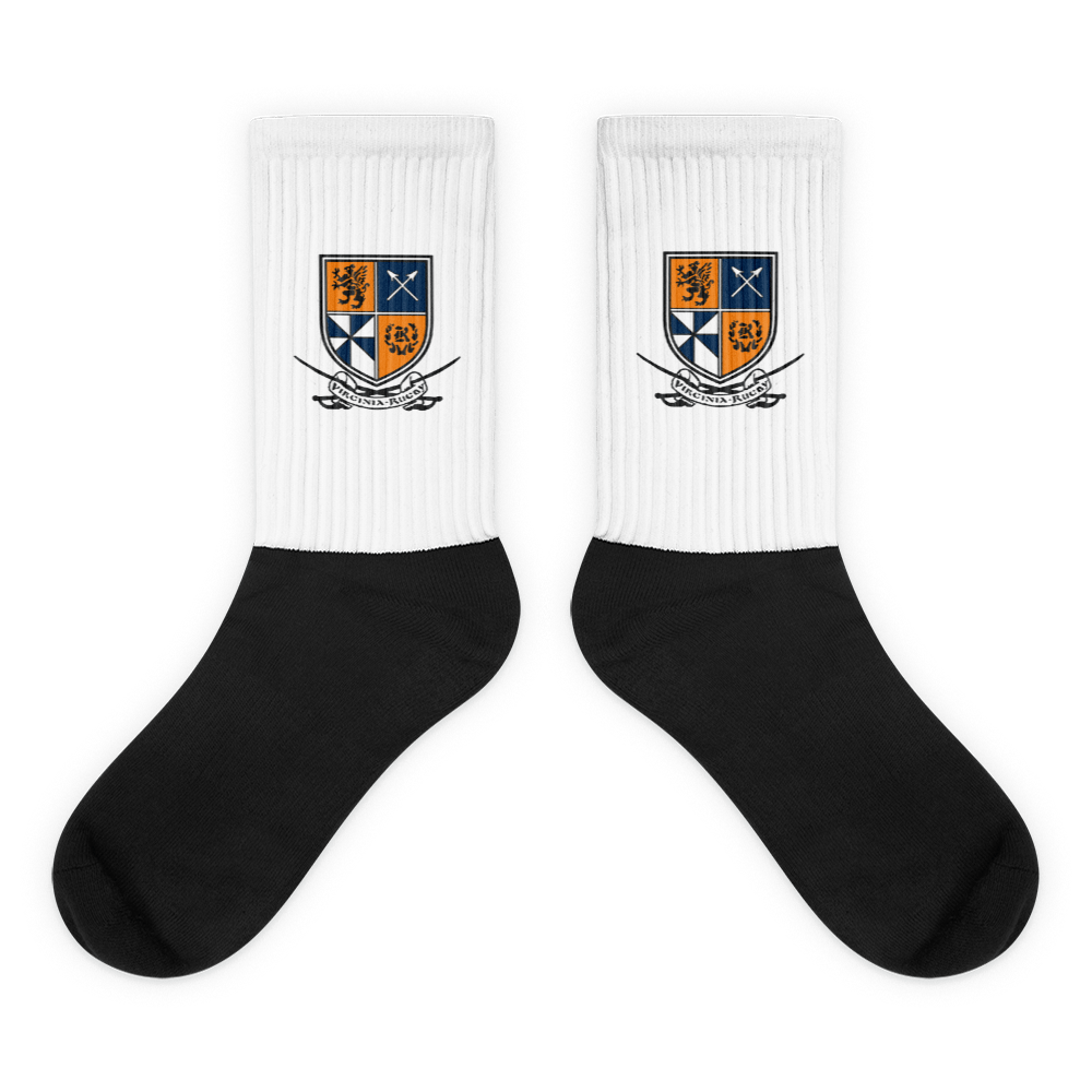 University of Virginia RFC Socks