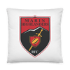 Marin Highlanders Rugby Basic Pillow