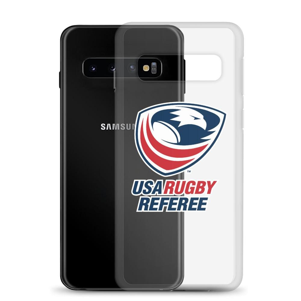 USA Rugby Referees Samsung Case
