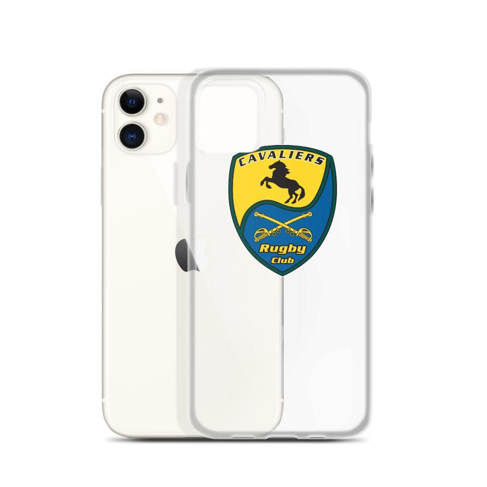 World Rugby Shop Pleasanton Cavaliers iPhone Case in the  category
