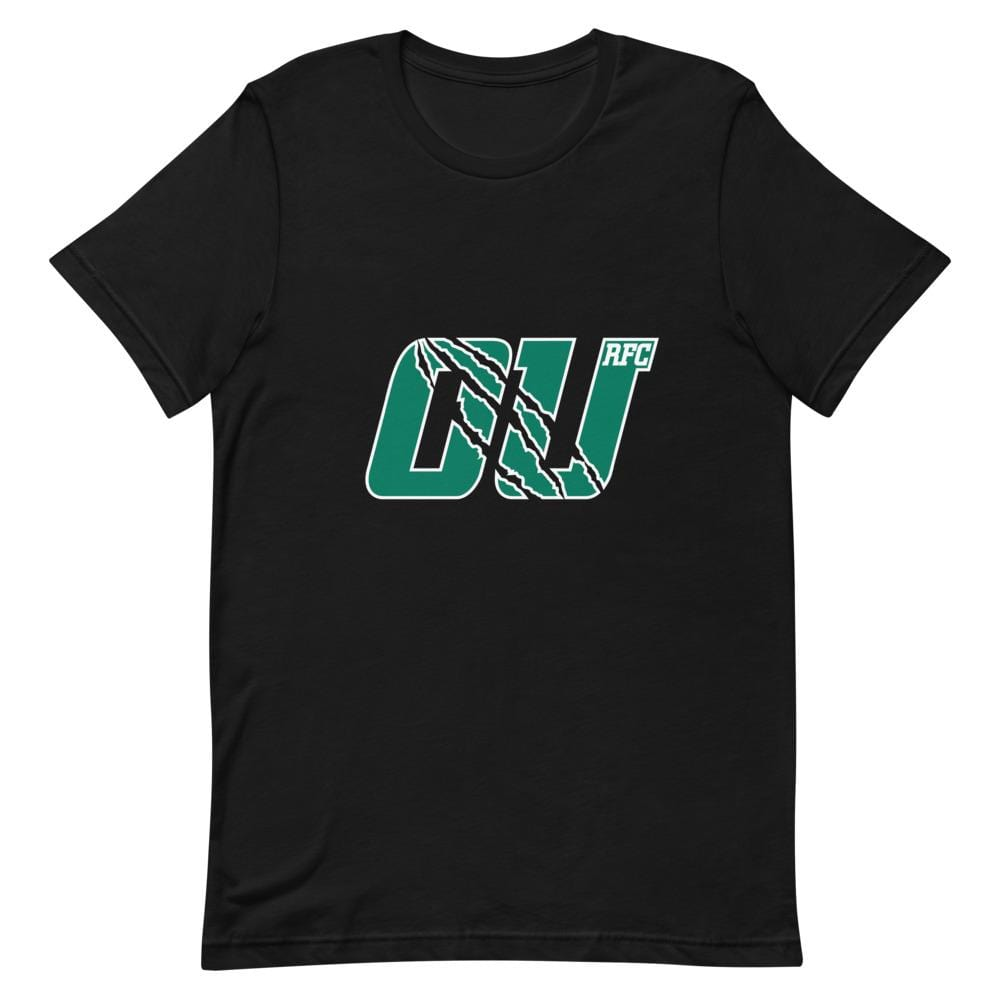 Ohio University Short-Sleeve Unisex T-Shirt