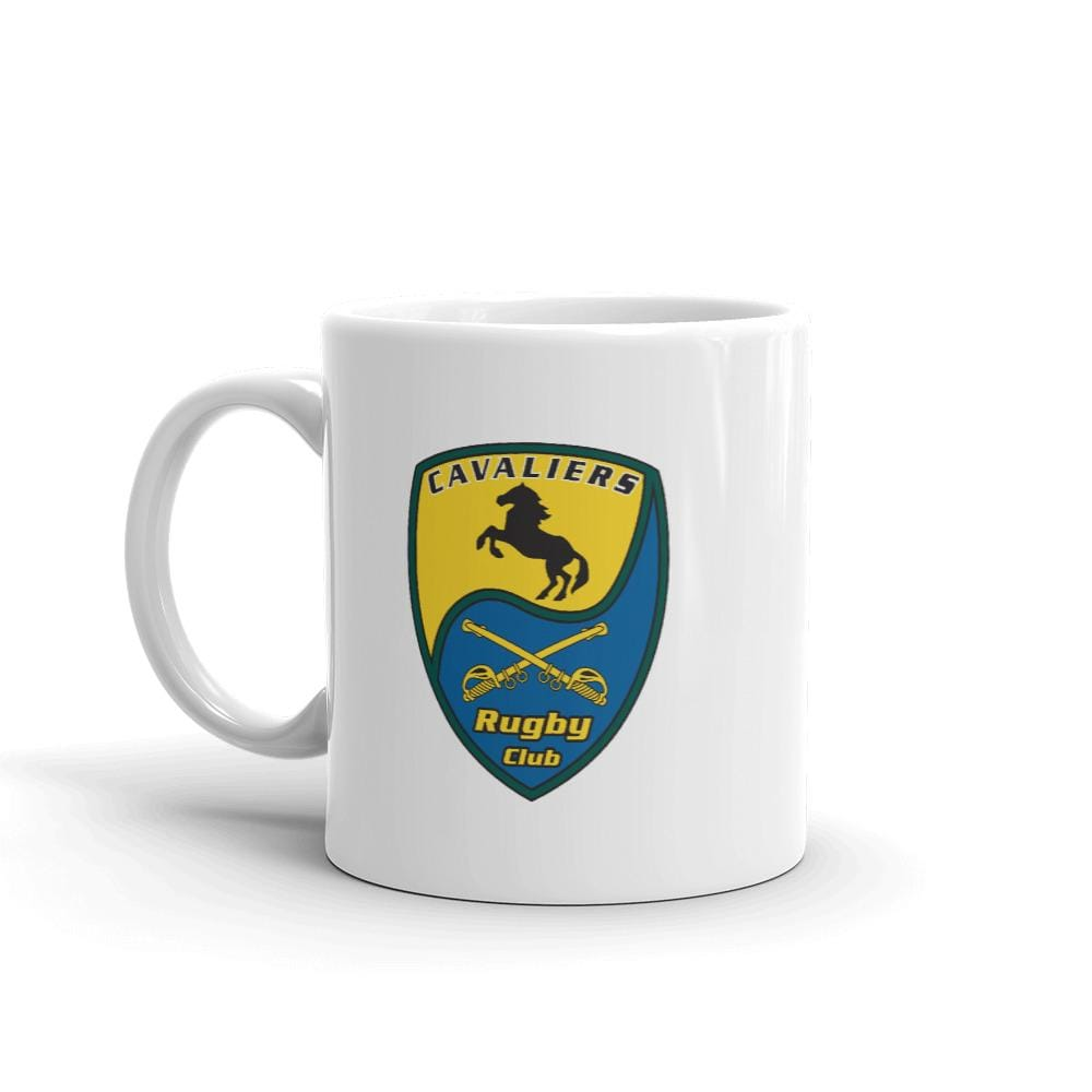 World Rugby Shop Pleasanton Cavaliers Mug in the  category