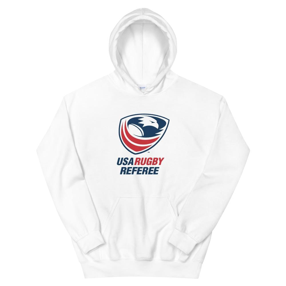USA Rugby Referees Unisex Hoodie