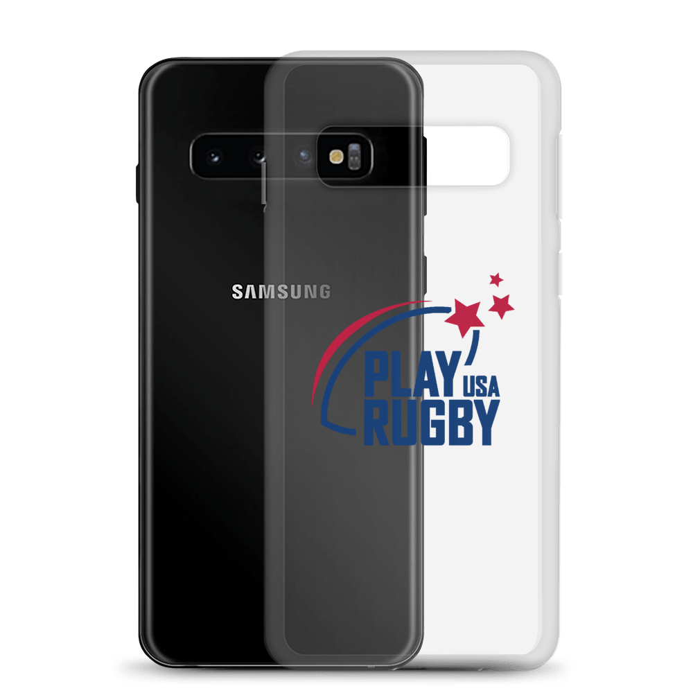 Play Rugby USA Samsung Case