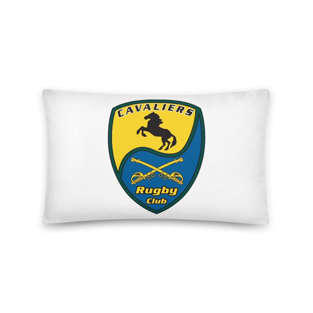 World Rugby Shop Pleasanton Cavaliers Basic Pillow in the  category