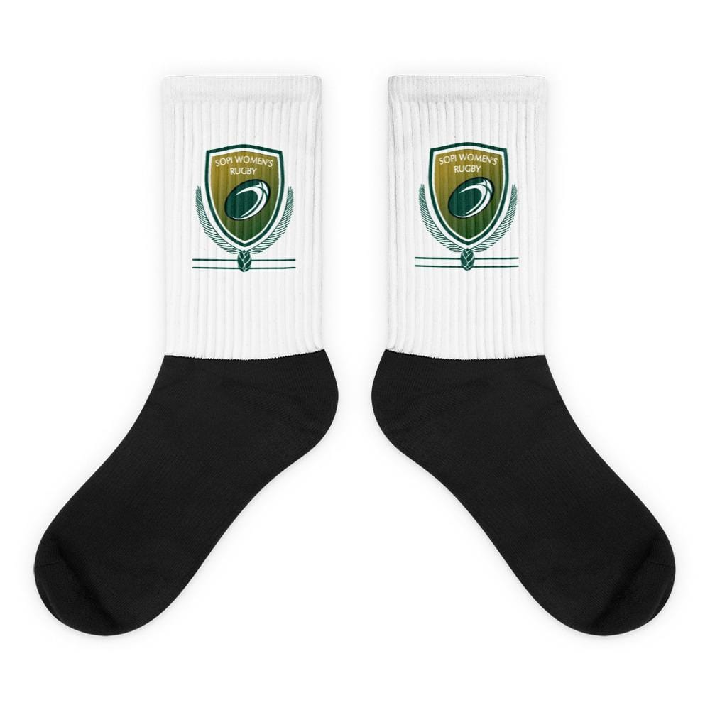 SOUTHERN PINES RFC Socks