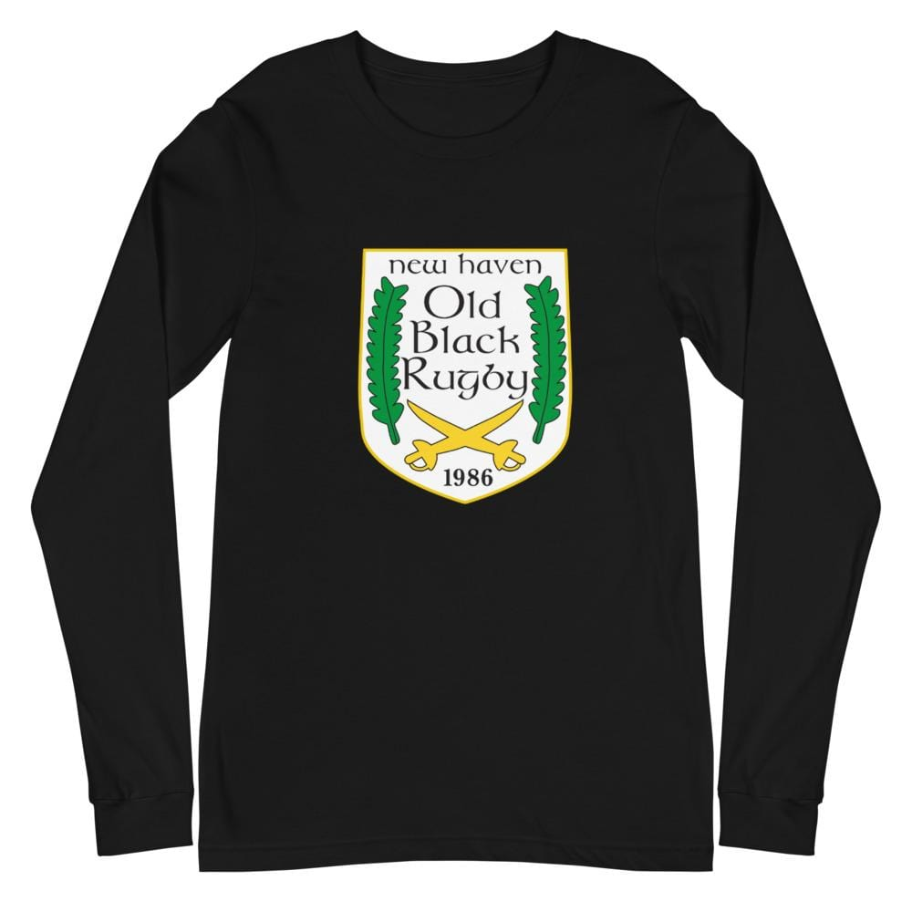 New Haven Rugby Unisex Long Sleeve Tee