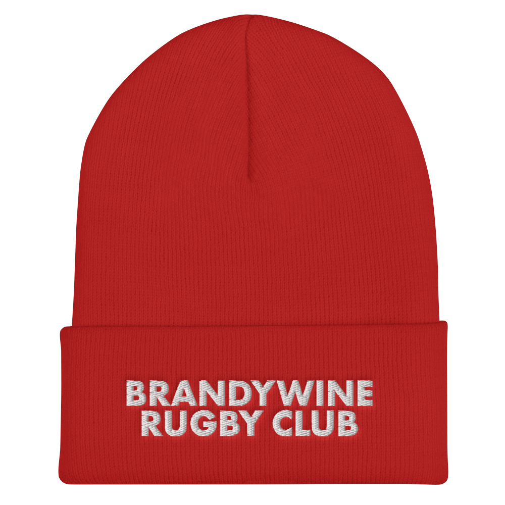Brandywine RFC On Field Training Beanie
