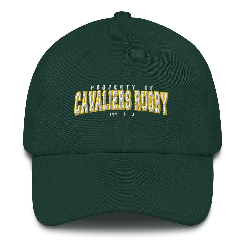 World Rugby Shop Pleasanton Cavaliers Classic Cap in the  category
