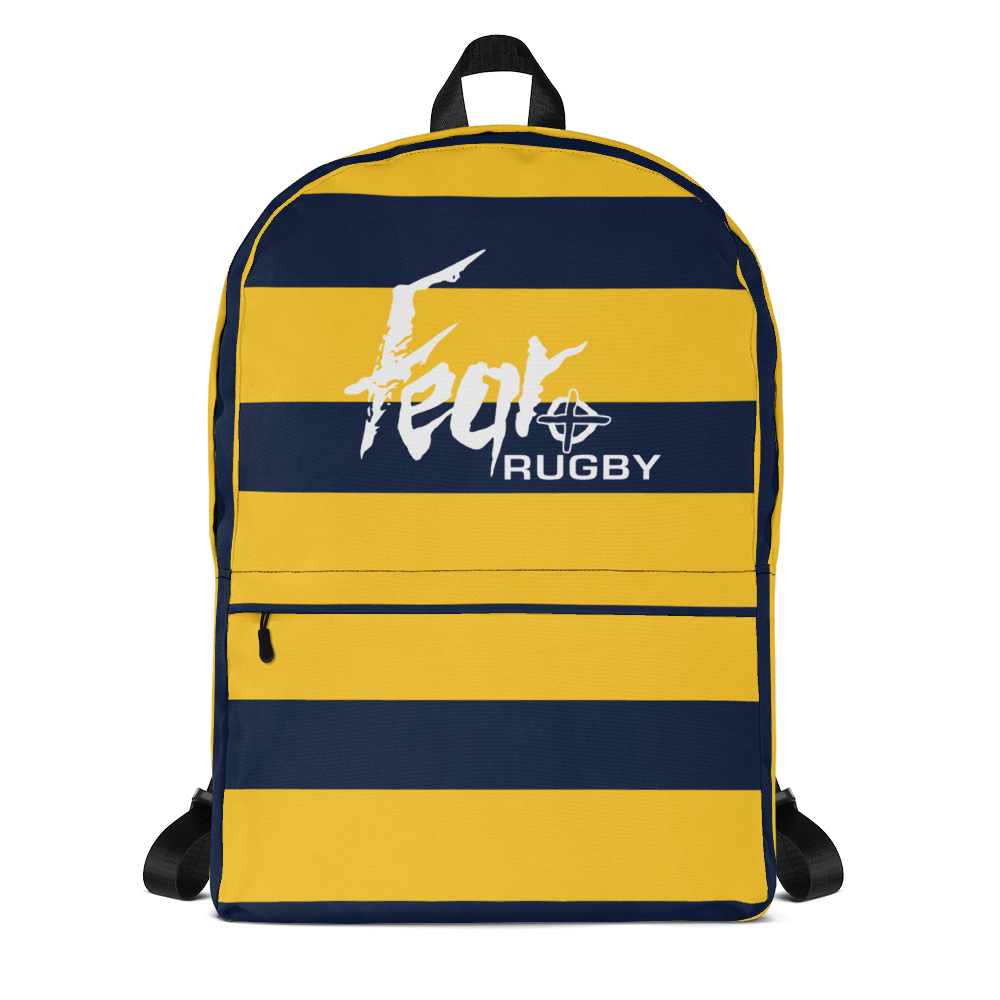 Cape Fear Travel Backpack