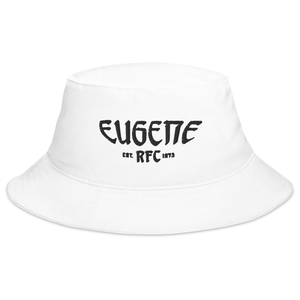 Eugene Stags Rugby Bucket Hat
