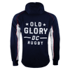 Paladin Old Glory DC Rugby Hoodie