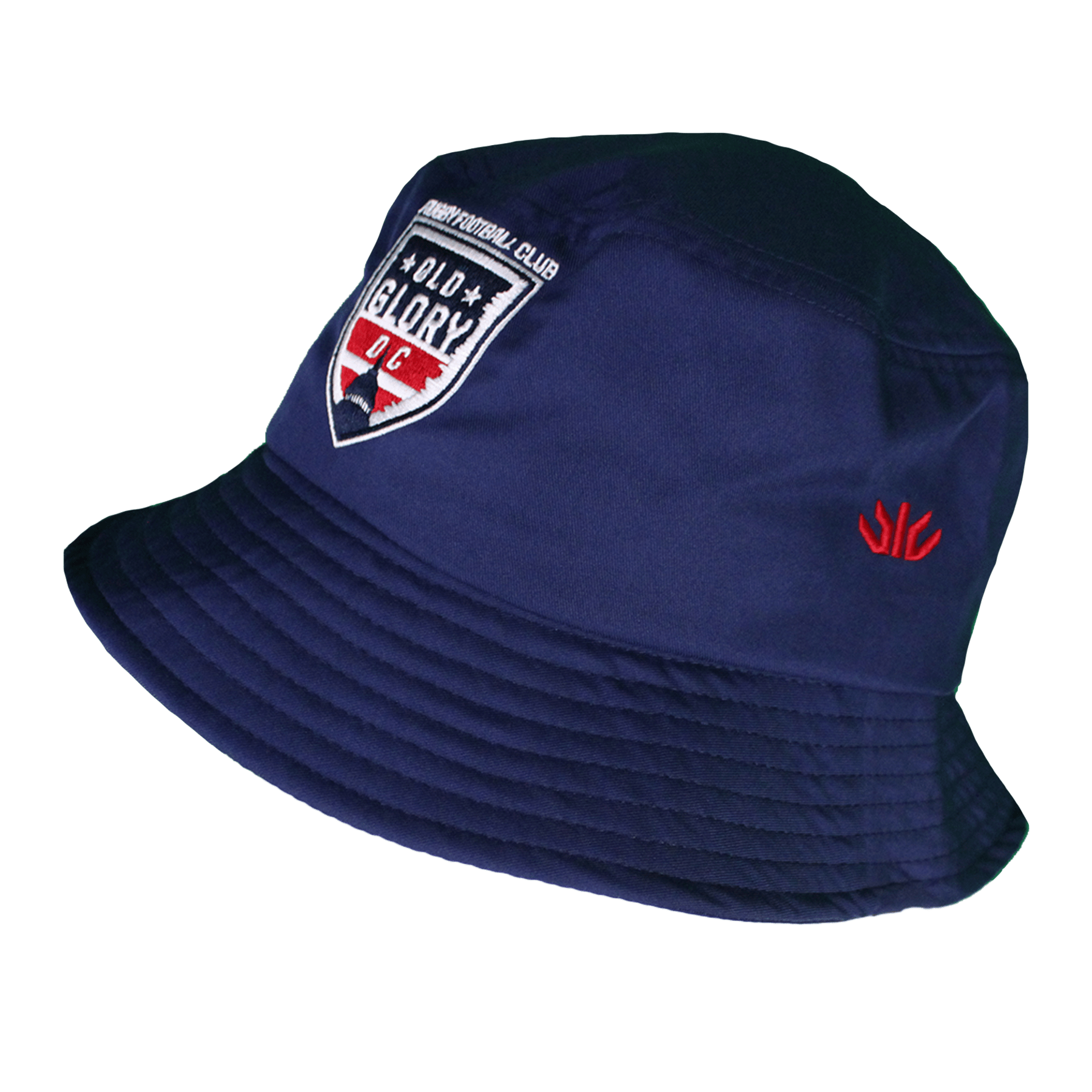 Paladin Old Glory DC Rugby Bucket Hat