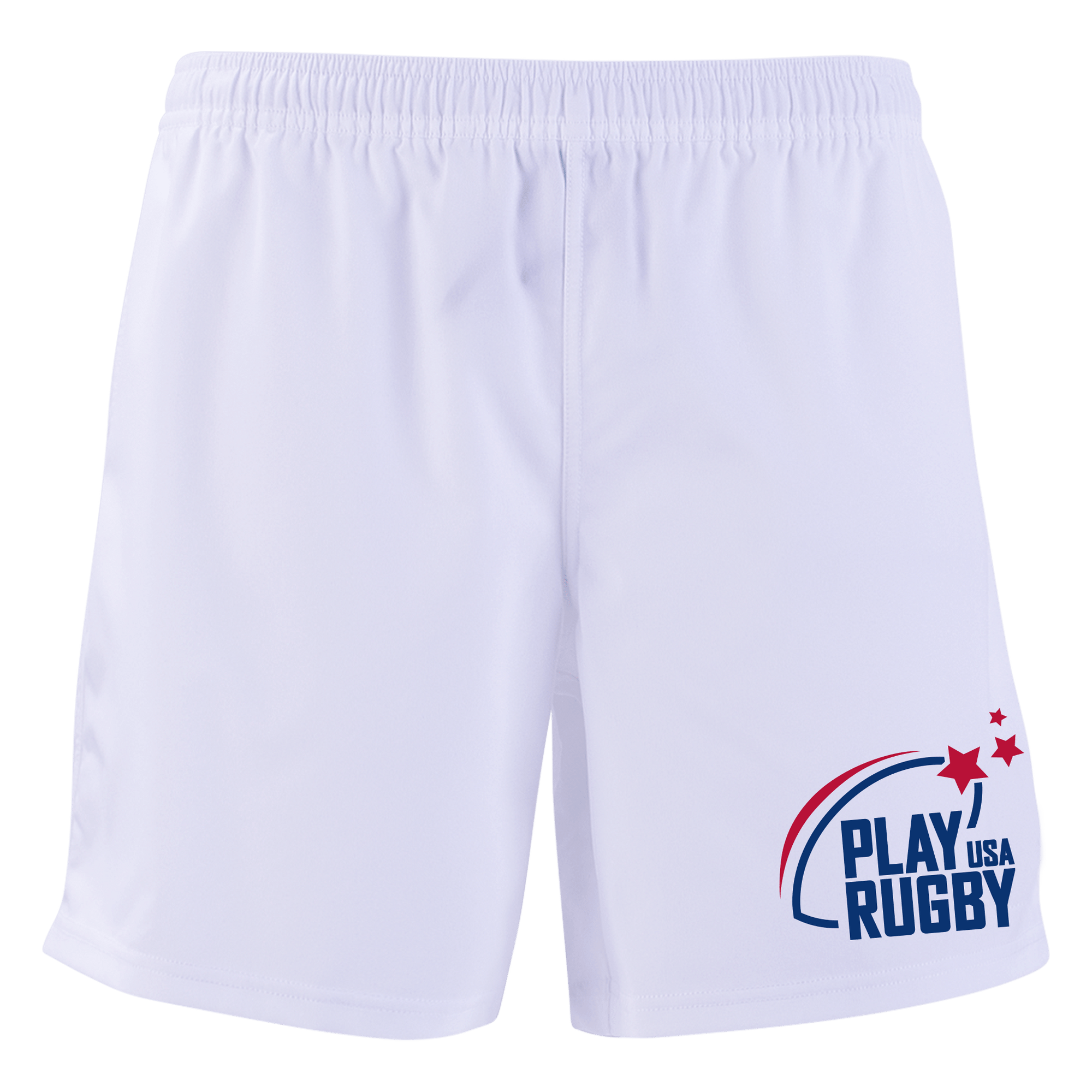 Play Rugby USA Men's Sideline Shorts
