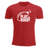 Play Rugby USA Tri-Blend T-Shirt
