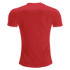 Marin Highlanders Rugby T-Shirt Red