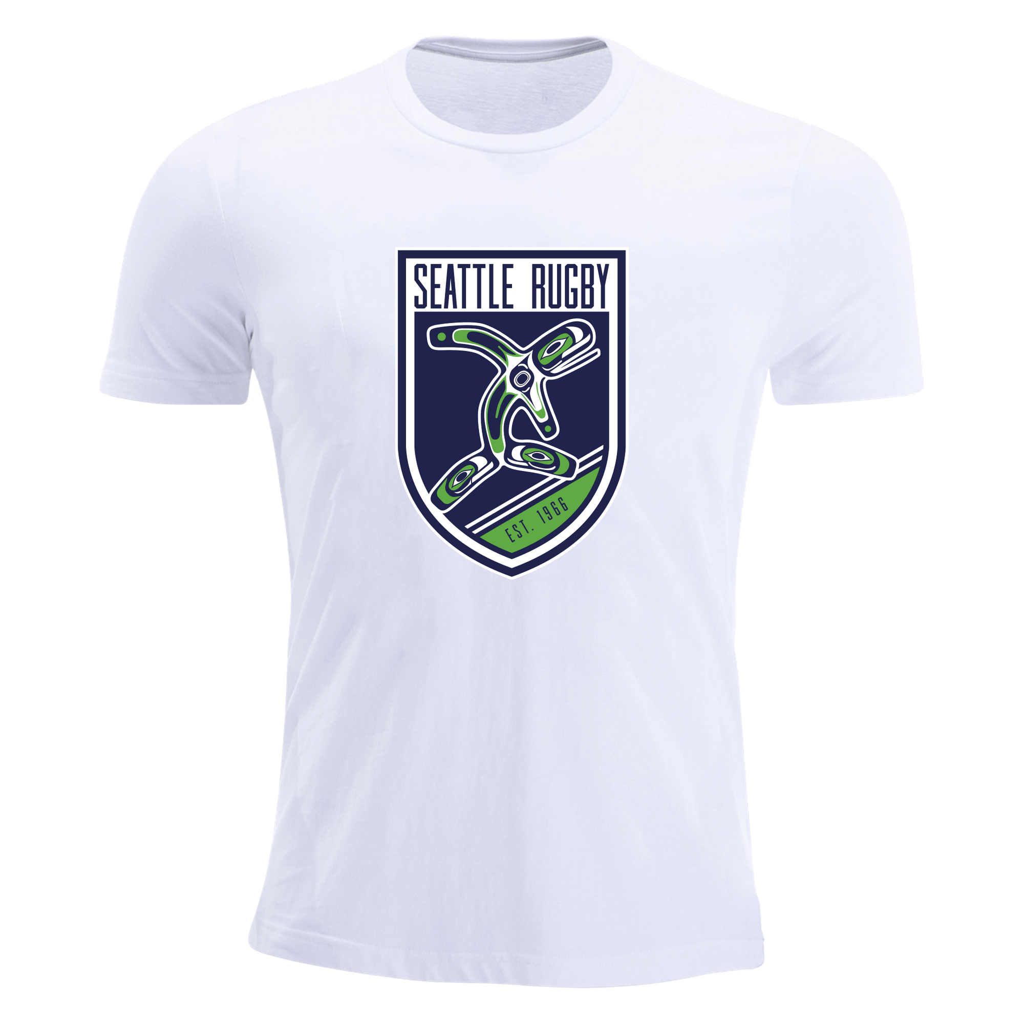 Seattle Rugby Club Premiership T-Shirt