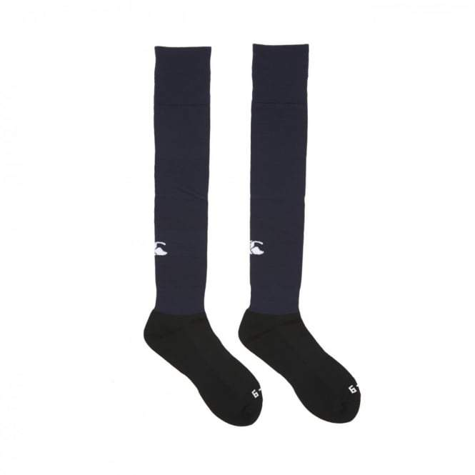 UMW Canterbury Navy Team Rugby Socks