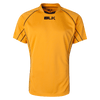 BLK Gold Icon Rugby Jersey
