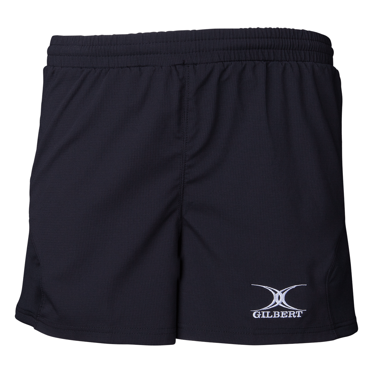 Gilbert Black Virtuo Match Shorts