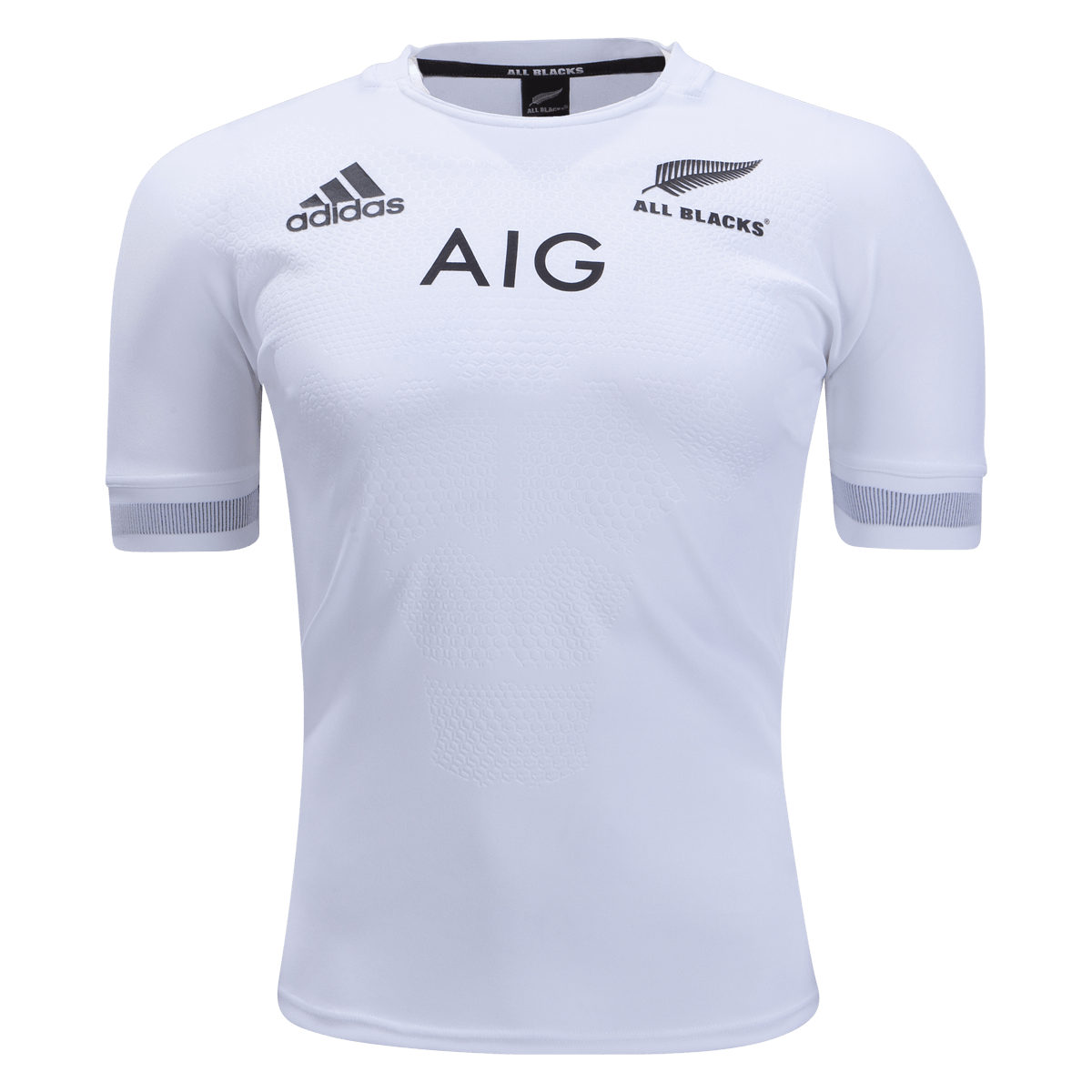 adidas All Blacks Rugby Away Jersey