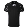 BLK Black Youth Icon Rugby Jersey