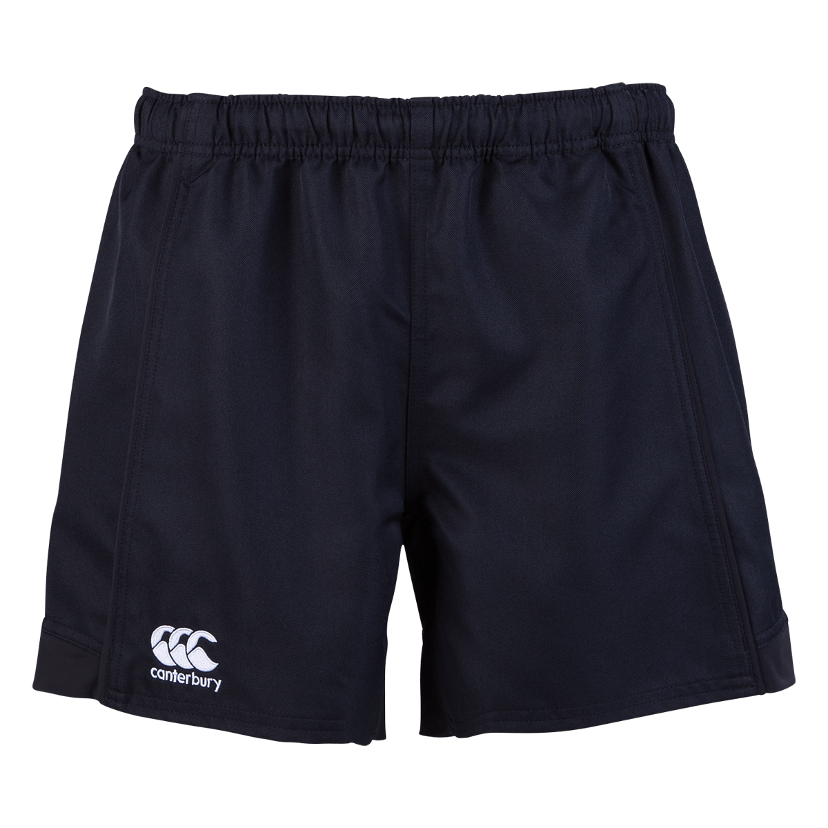 Canterbury Black Advantage Shorts