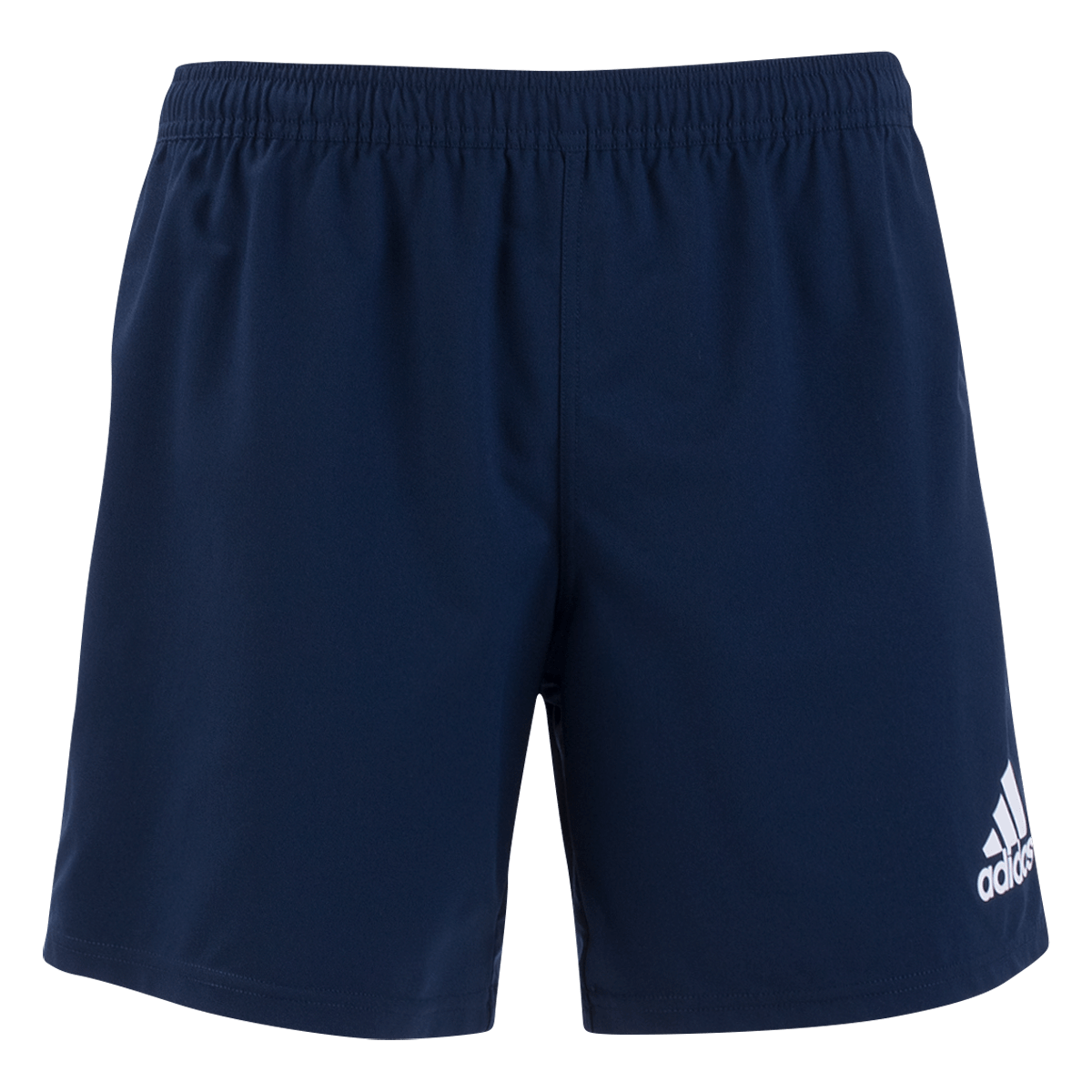 adidas 19 Navy/White 3 Stripe Shorts