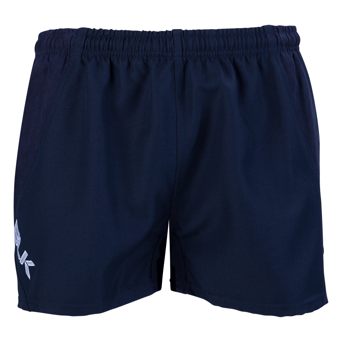 BLK Navy T2 Rugby Shorts