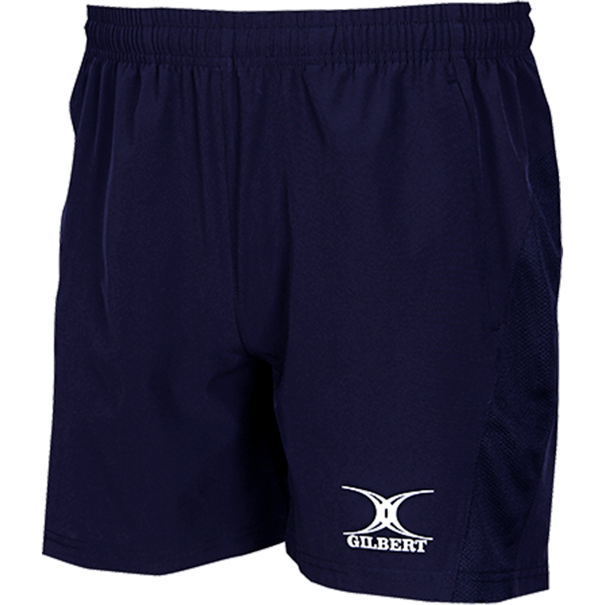 Gilbert Navy Women's Leisure Shorts