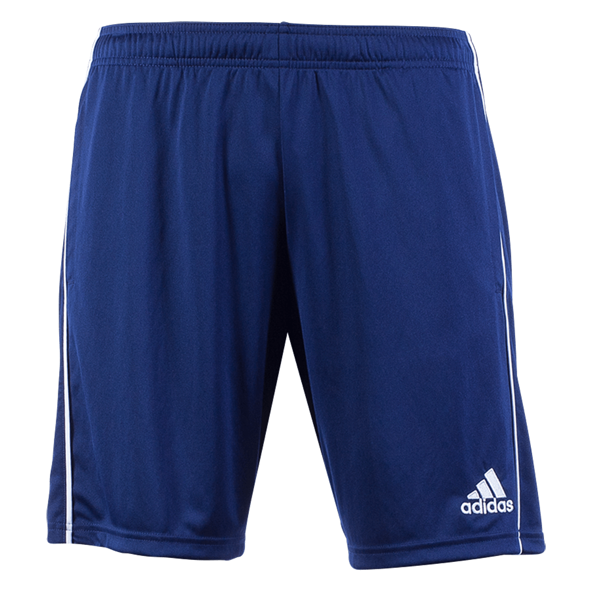 adidas Navy Core Training Shorts