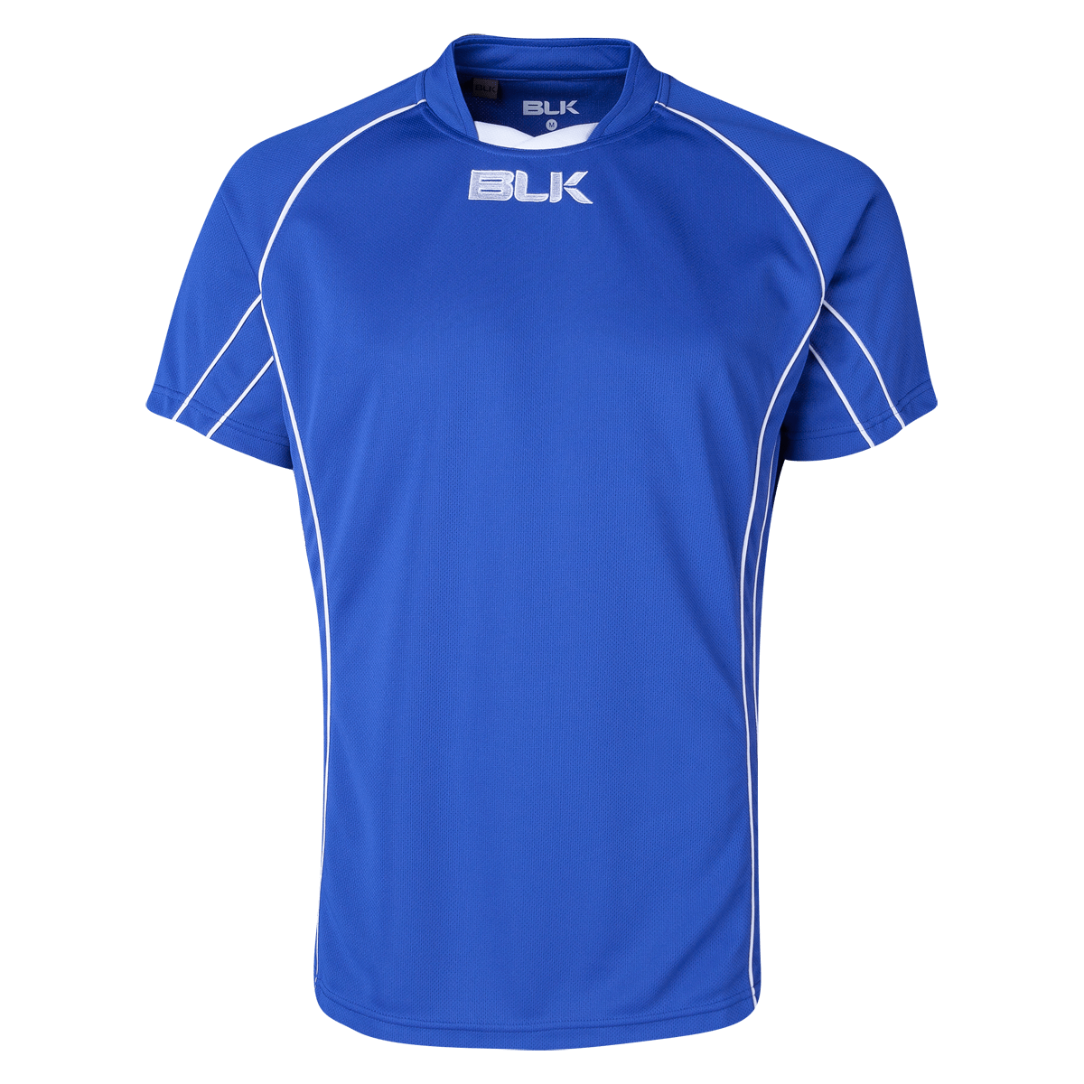 BLK Royal Icon Rugby Jersey