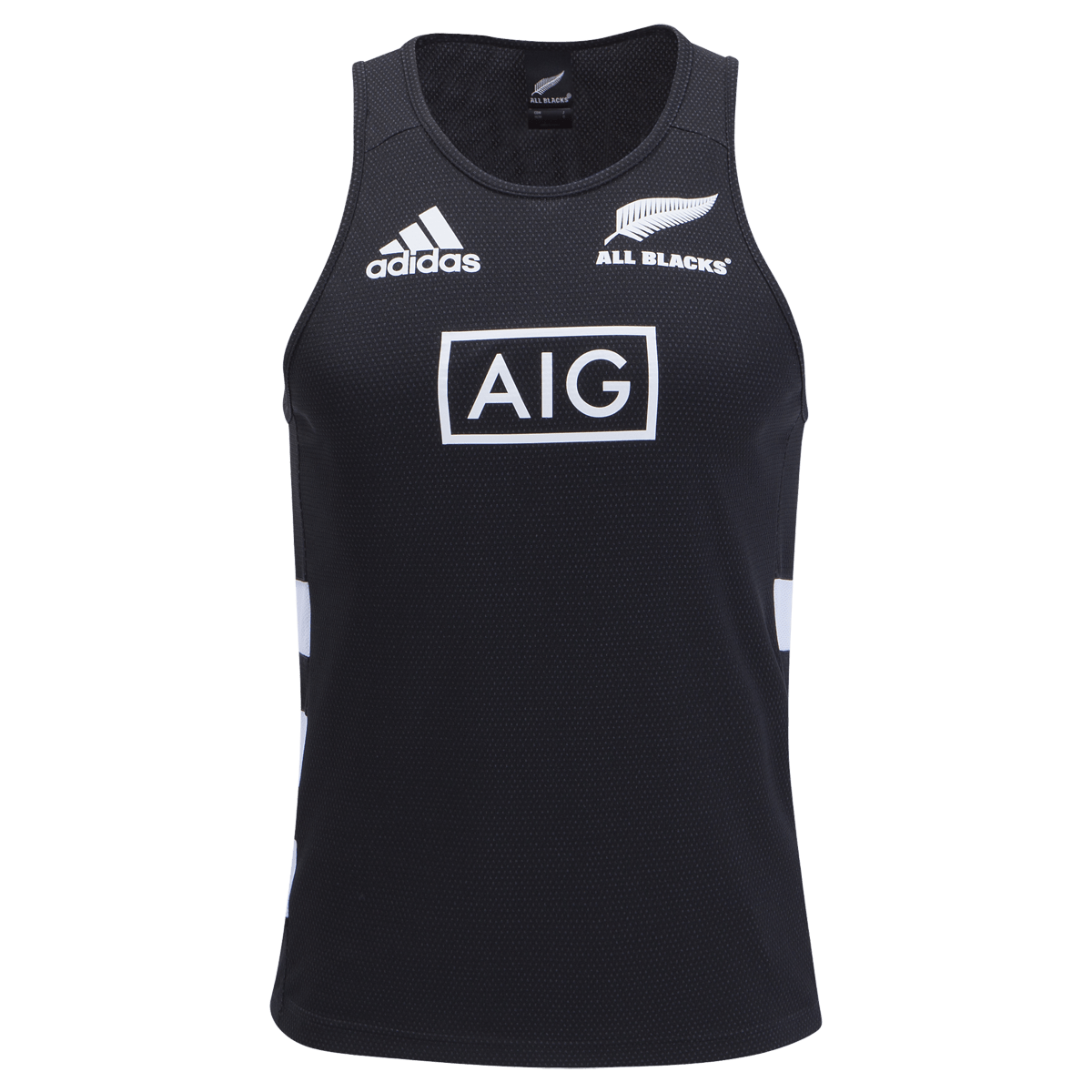 adidas All Blacks Rugby 20 Singlet